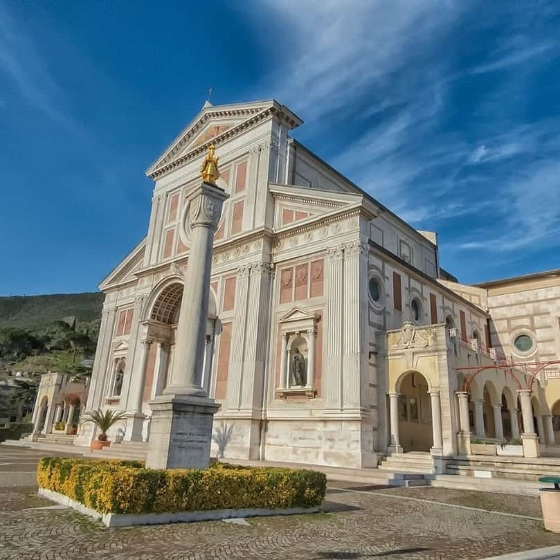 Santuario Guido Galloni