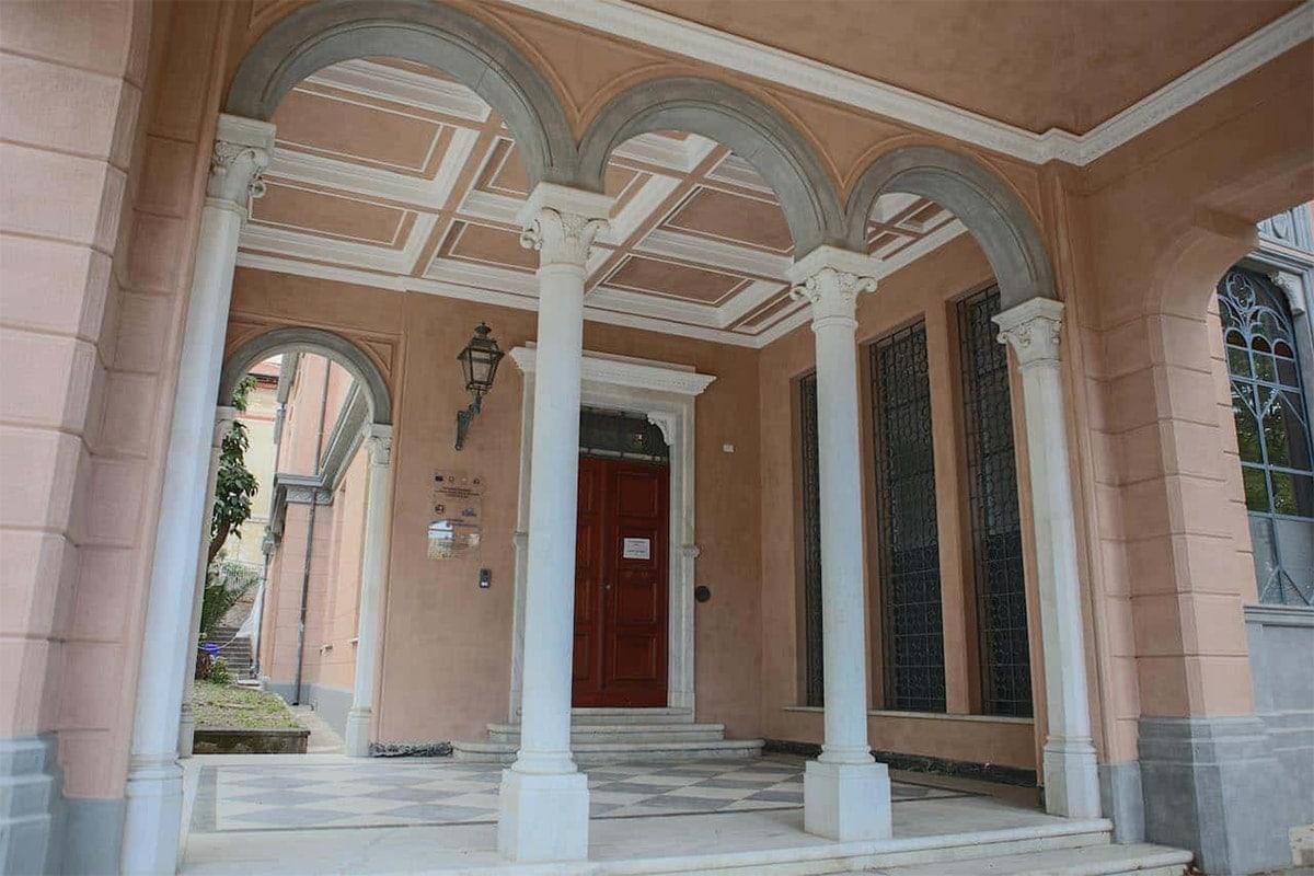 Villa Figoli