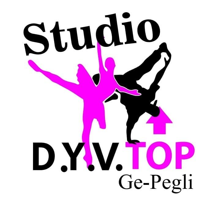 Studio Dyv Top